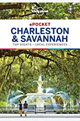 Lonely Planet Pocket Charleston & Savannah (Travel Guide) Kindle Edition