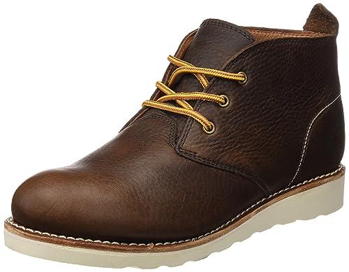 2e52f1df42993 Dickies Men s Nebraska Boots  Dickies  Amazon.co.uk  Clothing