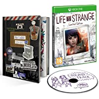 Square Enix Life Is Strange Limited Edt. [Xbox One]