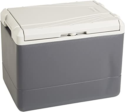 Merveilleux Coleman 40 Quart PowerChill Thermoelectric Cooler