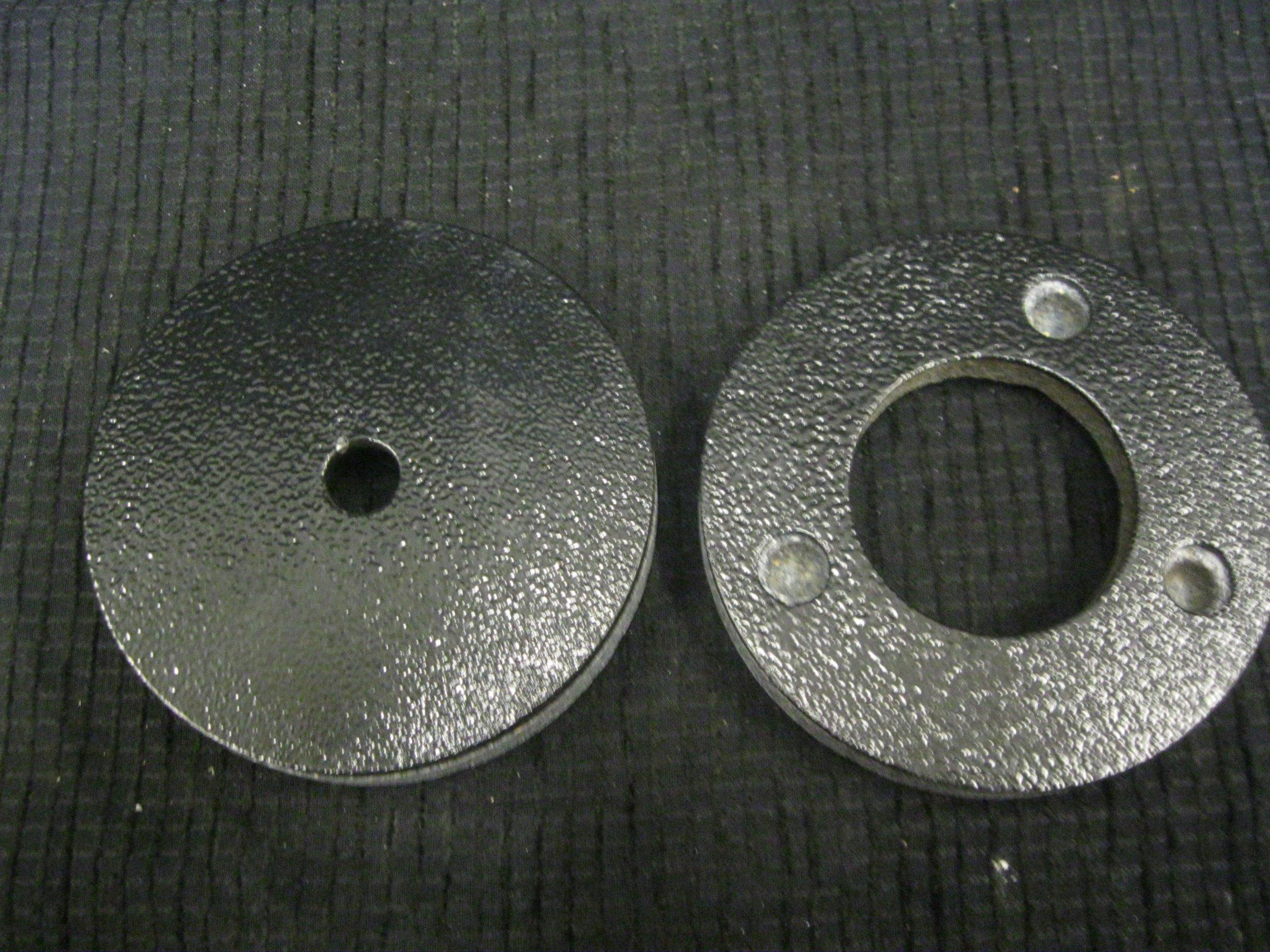 Wondermill Junior Deluxe Stone Milling Heads