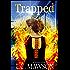 Trapped: A Snowverse Novella (Freya Snow Book 0)