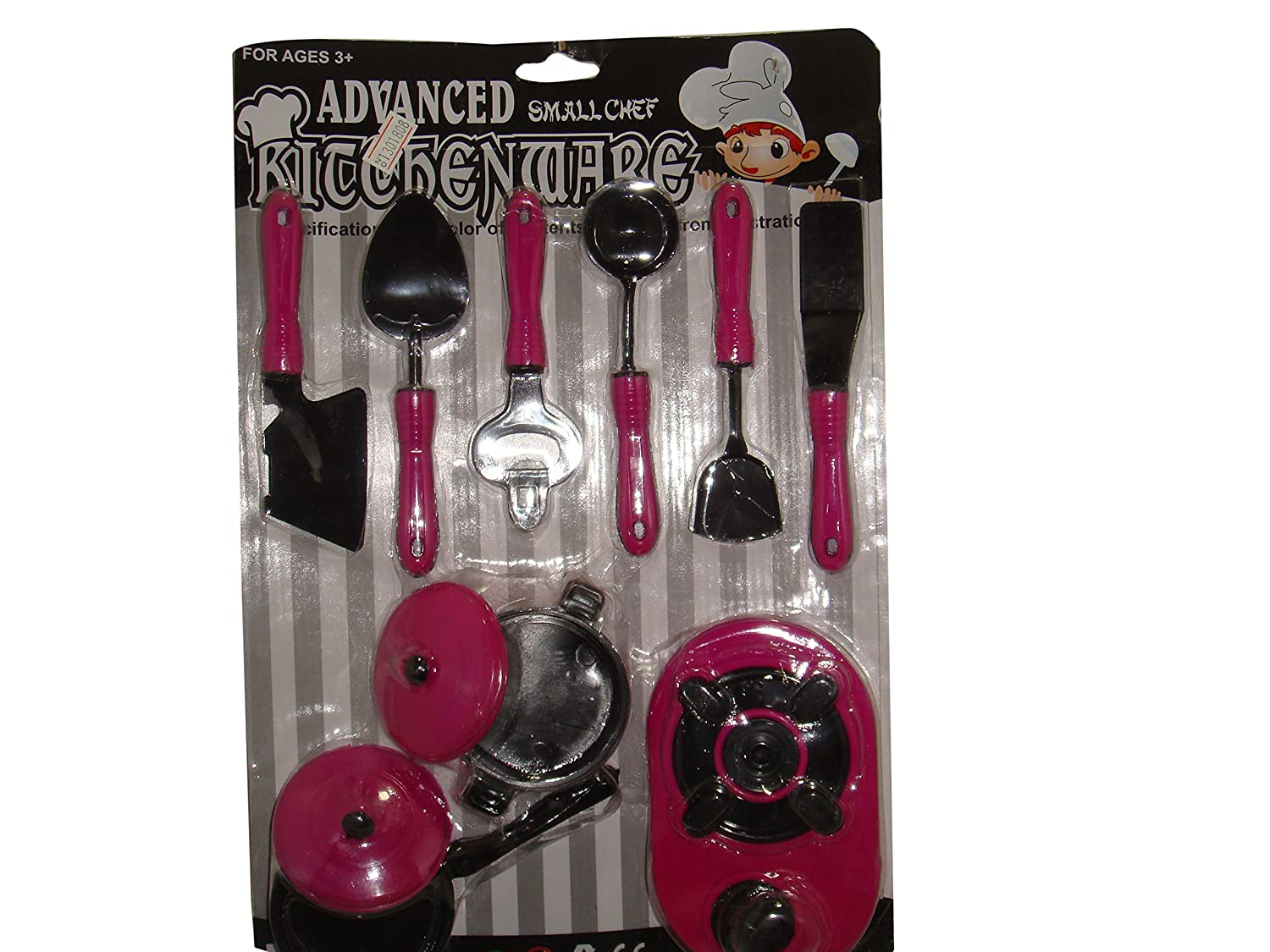 Kitchen Set For Girls Cooking