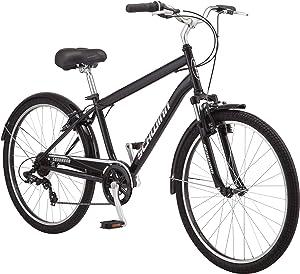 Schwinn Suburban Sport Comfort Hybrid Bike