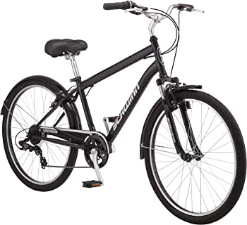 Schwinn Men's Suburban Bike