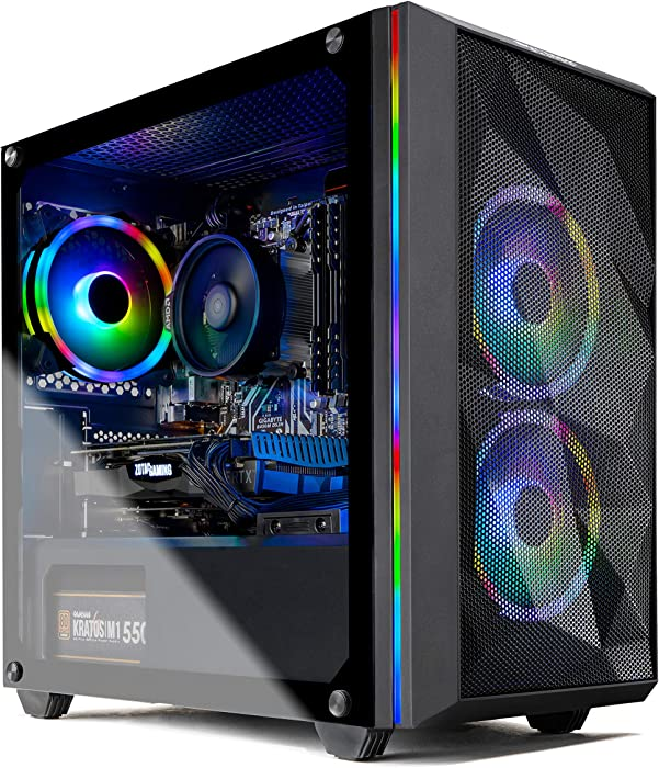 Top 9 Led Gaming Desktop