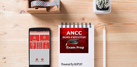 Amazon com: ANCC Nurse Executive MCQ Exam Prep 2018 Ed: Appstore for