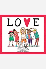 Love Kindle Edition