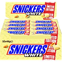 Snickers White 32 Verrou, 1er Pack (1 x 1568 G)