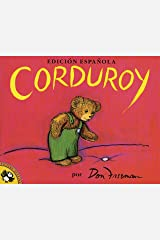 Corduroy (Edicion Espanola) Paperback