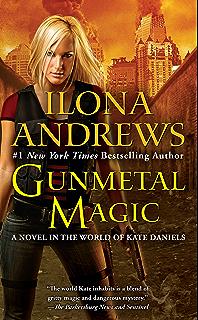 Magic Gifts (Kate Daniels, Book 5.4)
