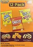 Keebler Caddies Variety Pack, 12 oz