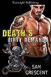 Death's Dirty Demands (Chaos Bleeds Book 5)