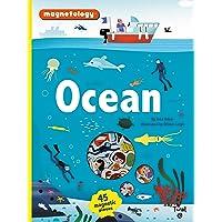 Ocean (Magnetology)