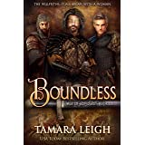 BOUNDLESS: A Medieval Romance (AGE OF CONQUEST Book 6)