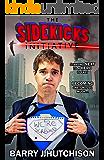 The Sidekicks Initiative: A Comedy Superhero Adventure
