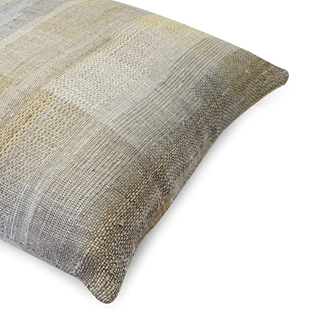 Amazon.com: Neeru Kumar - Fundas de almohada decorativas con ...