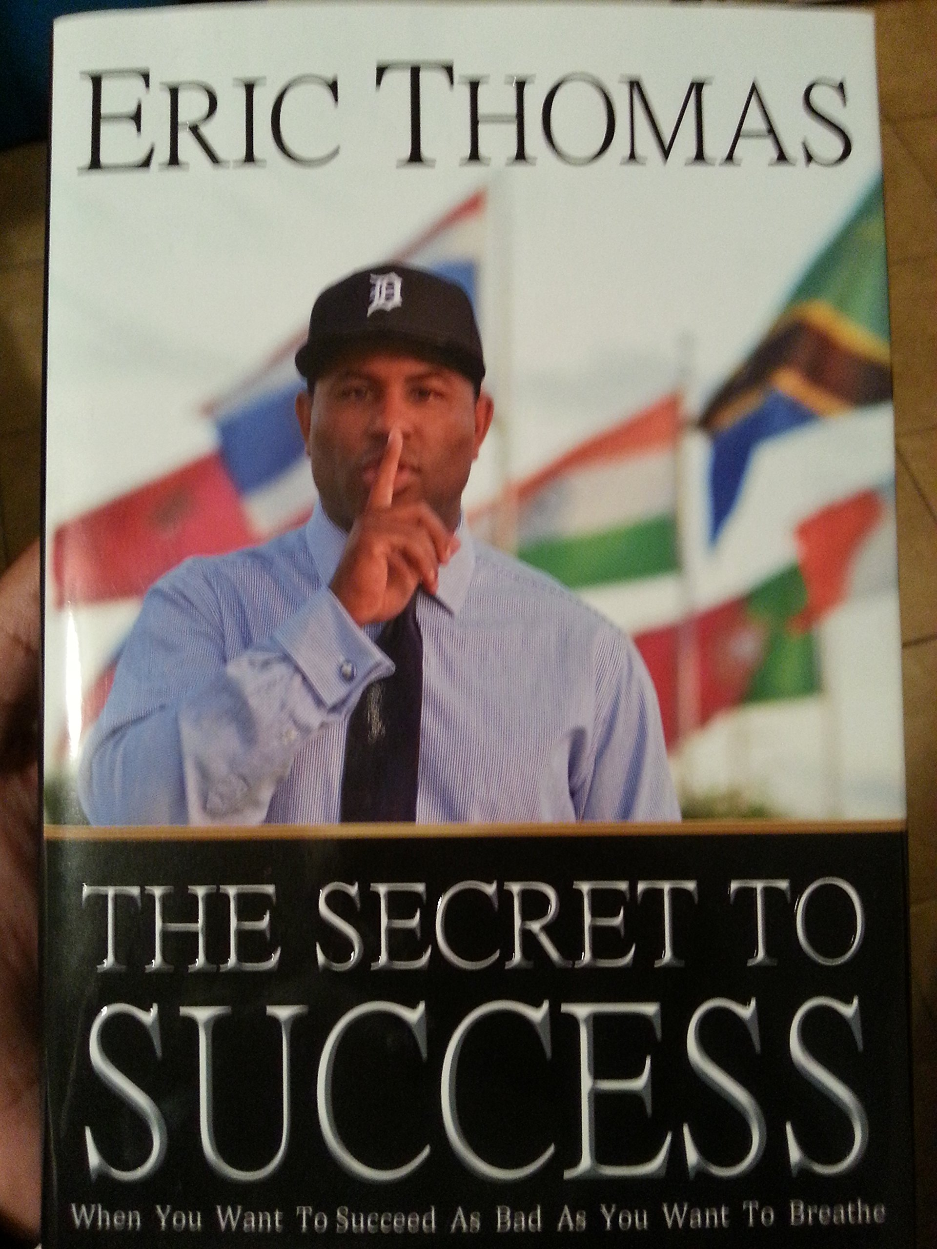 essay on the secret of success Secret of success: get the mind-set of an ant sometimes the biggest lessons in life come from the smallest folks around us all of us tend to look up to big people for lessons on how to get better.