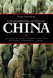 A Extraordinária História da China
