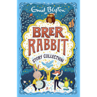 Brer Rabbit Story Collection (Bumper Short Story Collections Book 8)