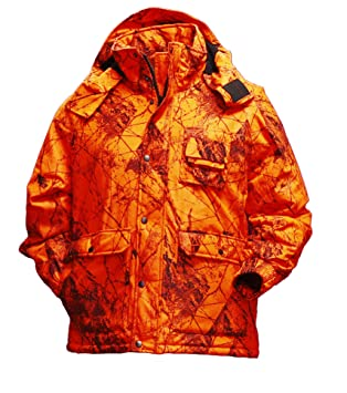 exquisite style outlet boutique huge discount Gamehide Flatland Deer Hunting Parka