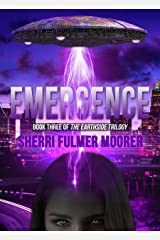 Emergence, Book Three of The Earthside Trilogy Kindle Edition