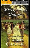 Miss Cayley's Unicorn