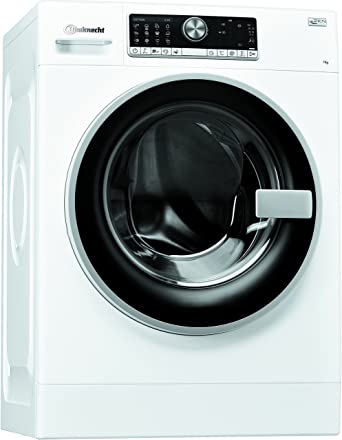 Bauknecht waschmaschine wak 83