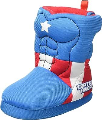 Cerdá Zapatillas de Casa Bota Avengers, Niños