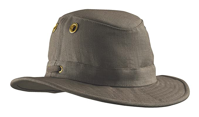 1e1ee1b5deb Image Unavailable. Image not available for. Color  Tilley Hats TH5 Men s  Hemp ...