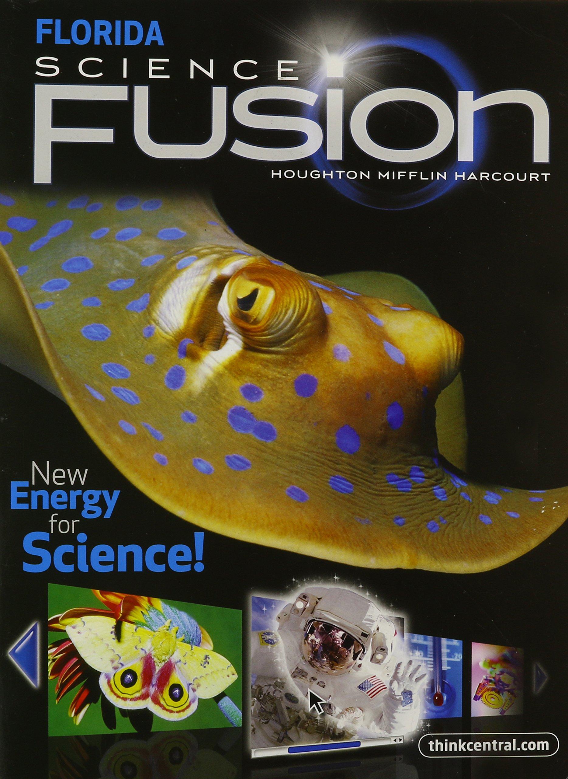 Read Online Houghton Mifflin Harcourt Science: Student Edition Interactive Worktext Grade 4 2012 pdf epub