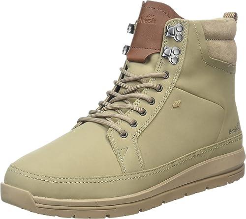Boxfresh Herren Loadha Chukka Boots