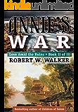 ANNIE'S WAR: Love Amid the Ruins