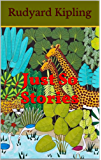 Just So Stories (Illustrated)