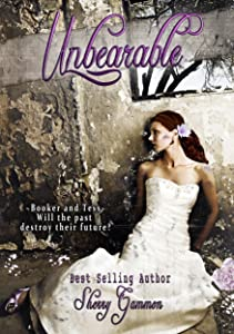 Unbearable (The Port Fare Series Book 3)