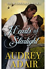 Hearts of Starlight (The McDougalls Book 1) Kindle Edition