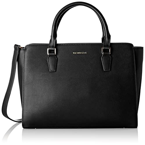 Mac Douglas Women's ALONSO ELODIE Top-Handle Bag (Chatain/Blanc 9104) Free Shipping Lowest Price Factory Outlet Online OPlzG0