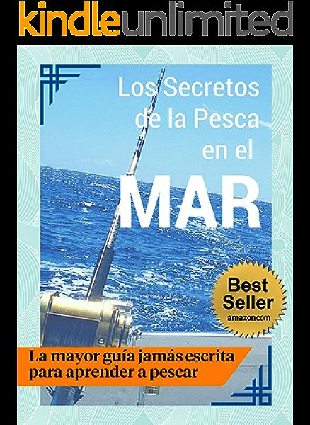 Los Secretos de la Pesca en el Mar - Guía Práctica 🎣 eBook ...