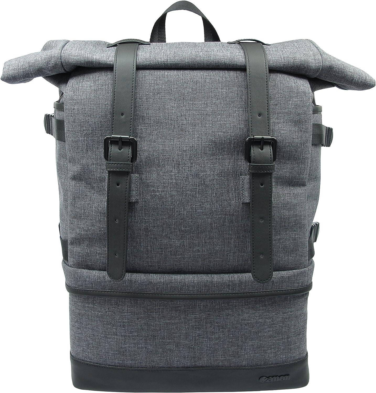 Mochila canon bp10 gris