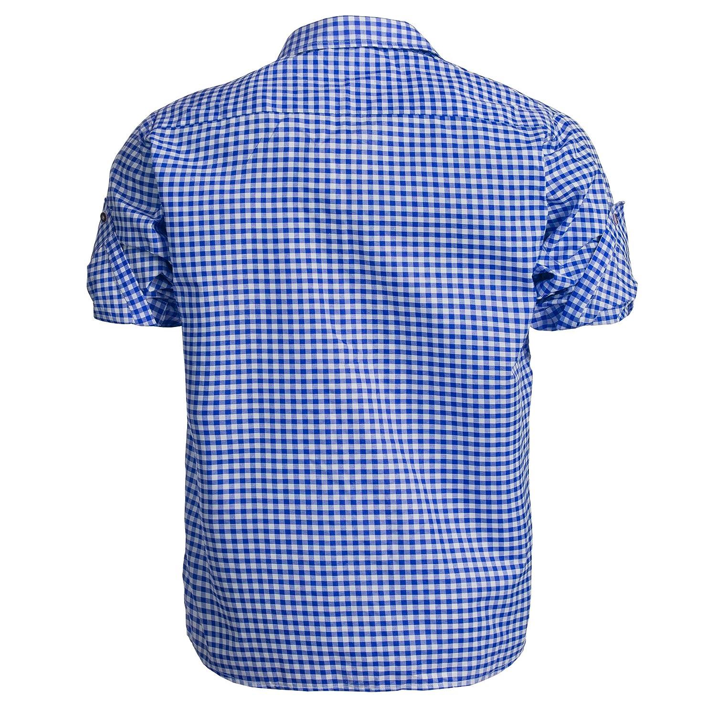 Herren Set Trachten Lederhose hellbaun kurz mit Trägern + + + Trachtenhemd B079T21YRS Trachtensets Im Gegensatz zu dem gleichen Absatz 2964f8