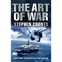 The Art Of War (Jake Grafton) (English Edition)