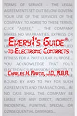 Every1's Guide to Electronic Contracts Kindle Edition