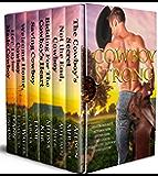 Cowboy Strong (Cowboy Up Book 5)
