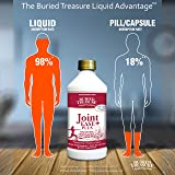 Buried Treasure Joint Ease Complete Comprehensive