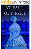 At Fall of Night (Tales of the Uncanny Book 2)