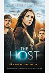 The Host: A Novel Kindle Edition