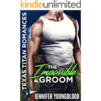 The Impossible Groom: Texas Titan Romances (O'Brien Family Romance)