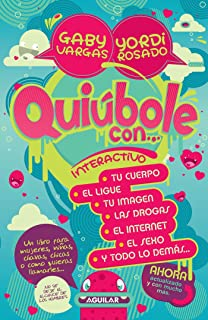 Quiúbole con... para mujeres: Interactivo (Spanish Edition)