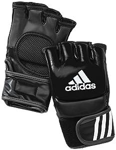 Adidas Ultimate MMA Handschuh im Test