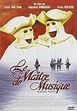 MUSIC TEACHER/LE DE MAITRE MUSIQUE (1989)